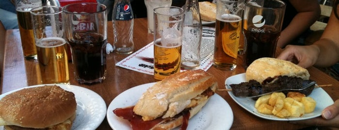La Española is one of Posti che sono piaciuti a Marcu Fiordos.