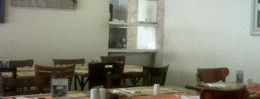 Artes Restaurante is one of Dicas Caraigá.