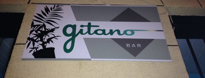 Bar Gitano is one of Spain.