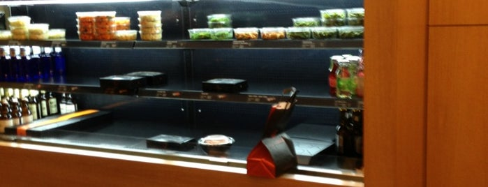 Sushi Shop is one of Restaurantes Japoneses Madrid.