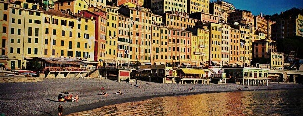 Camogli is one of My favourite places in Riviera Ligure di Levante.