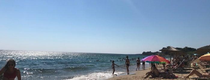 Mati Beach is one of Posti che sono piaciuti a Gee.