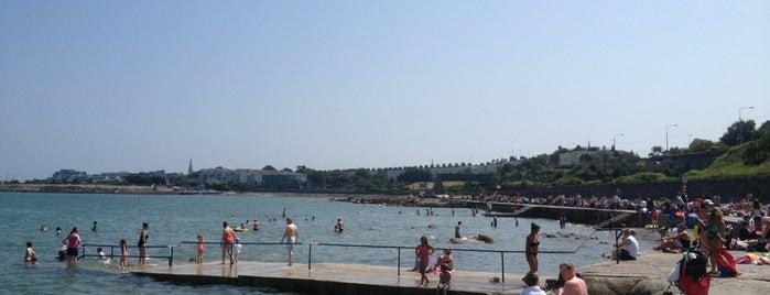 Seapoint Beach is one of Laurence'nin Kaydettiği Mekanlar.