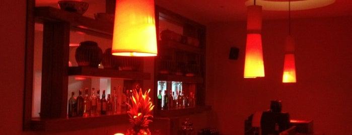 Saigon Club is one of Best Far East Restaurants In Turkey.