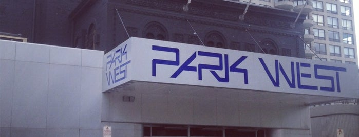 Park West is one of Comedy & Theater in Chicagoland.