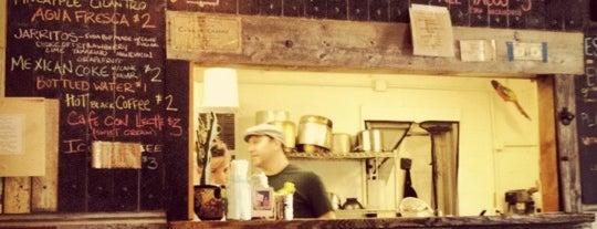 Mas Tacos Por Favor is one of Nashville.