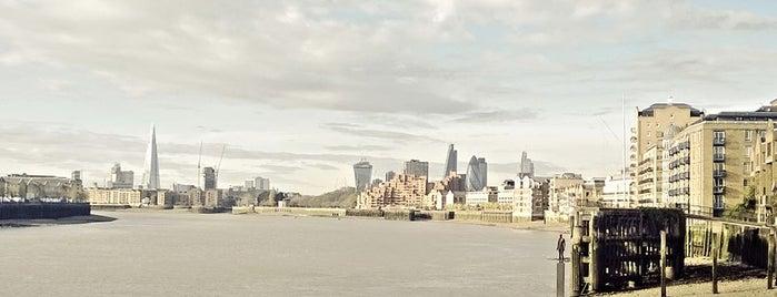 Twenty-One London Picks