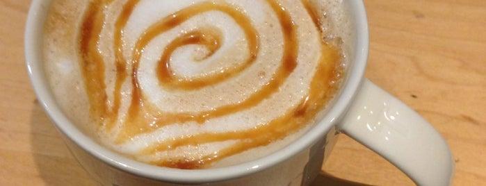 Starbucks is one of Must-visit Food & Drink in Boston.