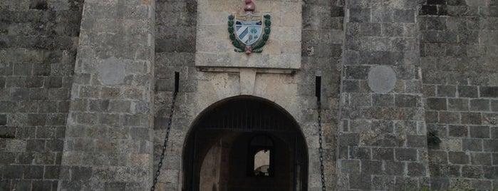 Paseo del Prado (Paseo Marti) is one of CUBA i.