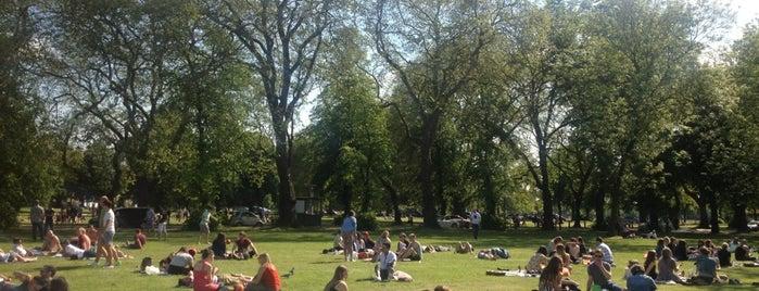 Clapham is one of London's Neighbourhoods & Boroughs.