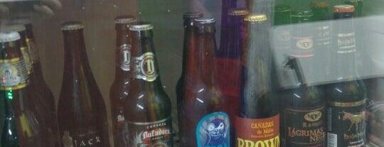 Beer Bazar Boutique is one of Locais curtidos por Tazy.