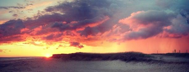 Madaket Beach is one of Sara : понравившиеся места.