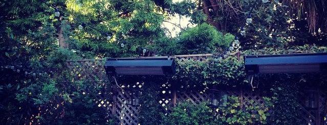 14 Restaurants in SF Where You'll Hang Outside
