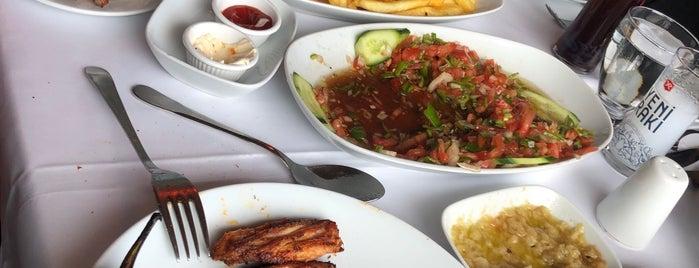 Bizim Kanatçı is one of İstanbul yemek.