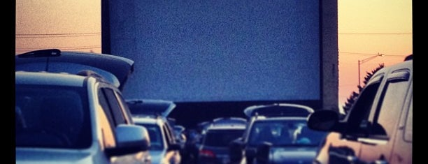McHenry Outdoor Theater is one of TAKE ME TO THE DRIVE-IN, BABY.