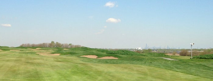 Harborside Golf Course is one of Golf Courses To Play.
