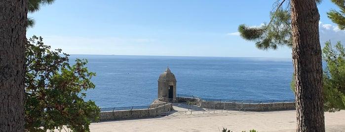 La Côte de Monaco is one of Locais curtidos por Вова.