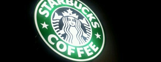 Starbucks is one of Coffee, Tea, and Smoothies.