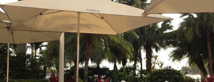 La Riviera @ Sofitel Miami is one of Outseas.