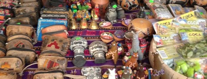 Feria de San Pedro is one of Chile.