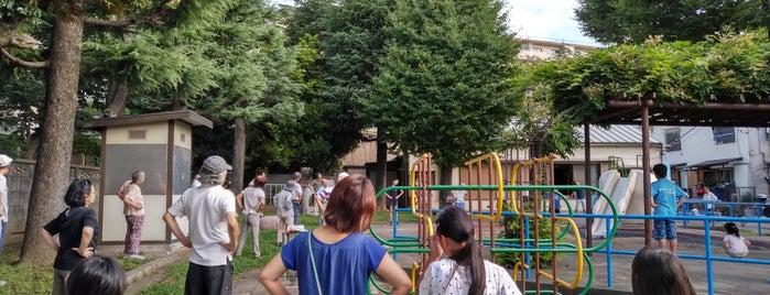 三和公園 is one of Masahiro 님이 좋아한 장소.