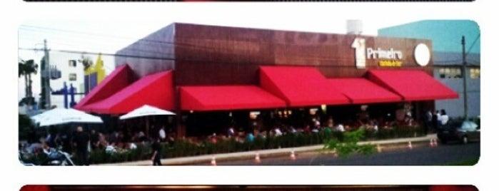 Primeiro Cozinha de Bar is one of Restaurantes em Brasília #2.