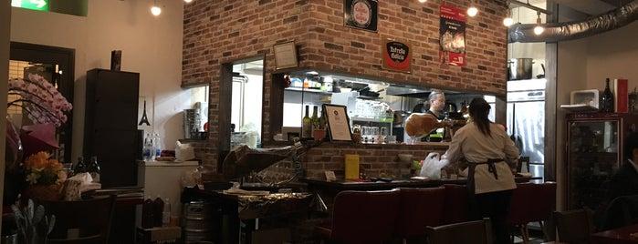 Bar de Espana cero is one of The 20 best value restaurants in ネギ畑.