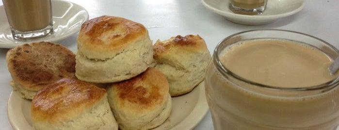 Cafe Mante is one of Lugares favoritos de BrendaBere.