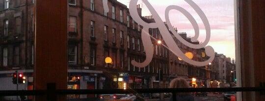 Reverie is one of Edinburgh To Do Before Graduating List.