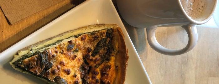 Café Framboise is one of Posti che sono piaciuti a Franziska.
