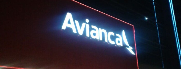 Centro Administrativo Avianca is one of Empresas Colombia.