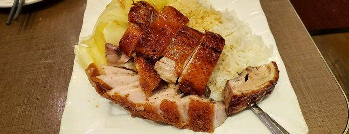 Kings Kitchen 金煌煲煲好 is one of Lieux qui ont plu à Honghui.