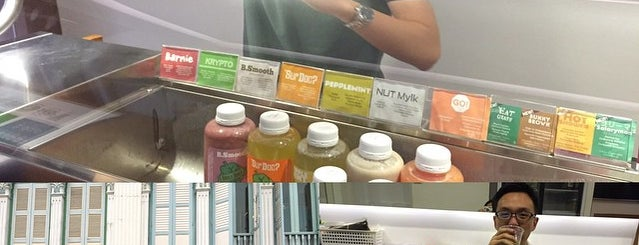Daily Juice is one of Singapore.