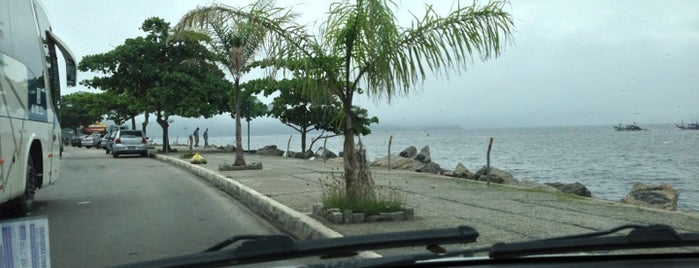 Praia Vermelha is one of Charles Souza Madureira: сохраненные места.