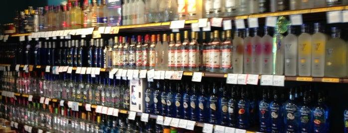 ABC Fine Wine & Spirits is one of Tasteful Traveler : понравившиеся места.