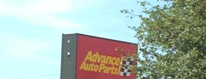Advance Auto Parts is one of best auto parts stores.