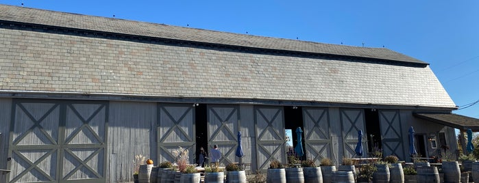 Ravines Wine Cellars is one of Finger Lakes.
