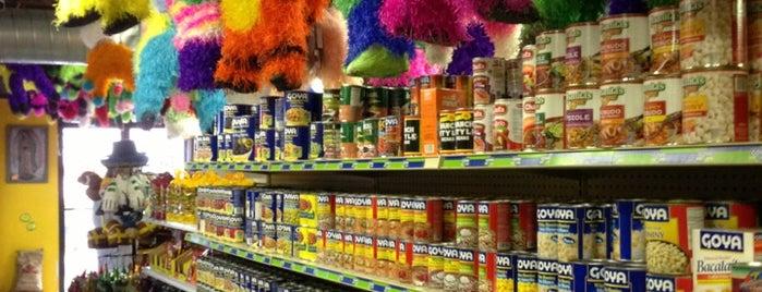 Reyna Foods is one of Pgh Eats'n'Drinks.