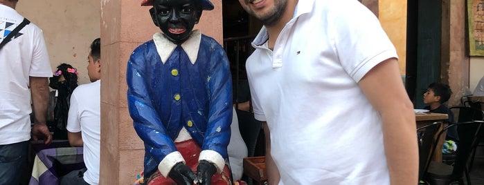 El Negrito is one of Fernando 님이 좋아한 장소.