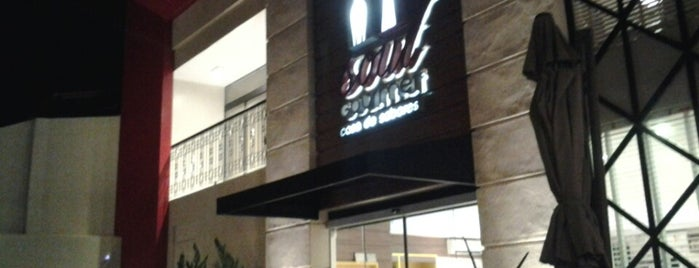 Soul Gourmet is one of FOR.