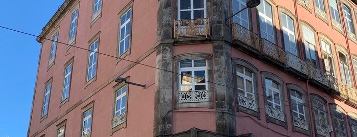 Armazem dos Linhos is one of Porto.