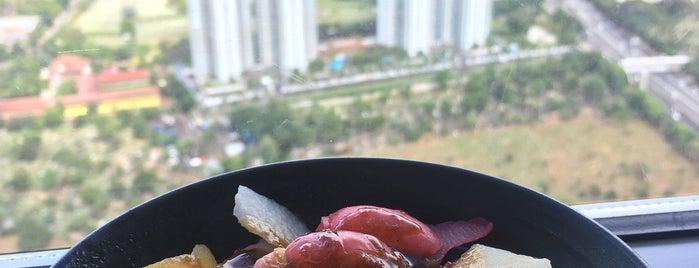 Seasonal Taste is one of Jakarta , Indonesia.