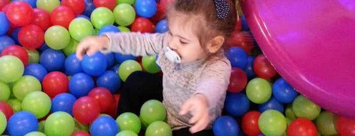 Play Park is one of Lieux qui ont plu à Fatih.