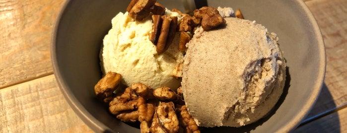 Kippy's! Coco-Cream is one of Orte, die モリチャン gefallen.