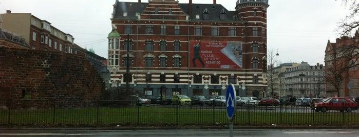 Jarmers Plads is one of Plaza-sightseeing i København.