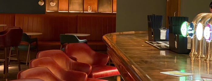 The Liberties Gate Bar is one of Orte, die John gefallen.