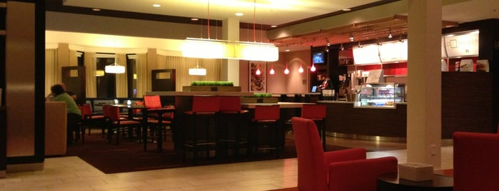 Courtyard by Marriott Columbia is one of Posti che sono piaciuti a Michael.
