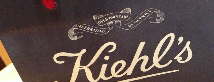 Kiehl's is one of Posti che sono piaciuti a Marco.