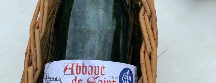 Geuzestekerij De Cam is one of Breweries 🍺.