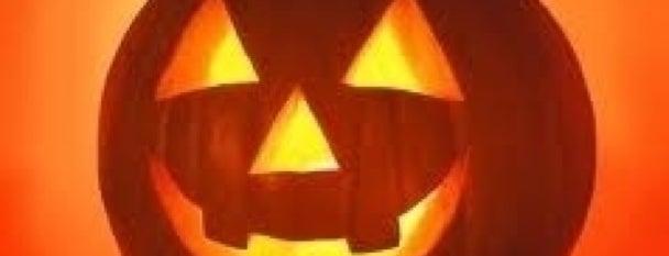 Halloween Adventure is one of บันทึกเดินทาง New York.